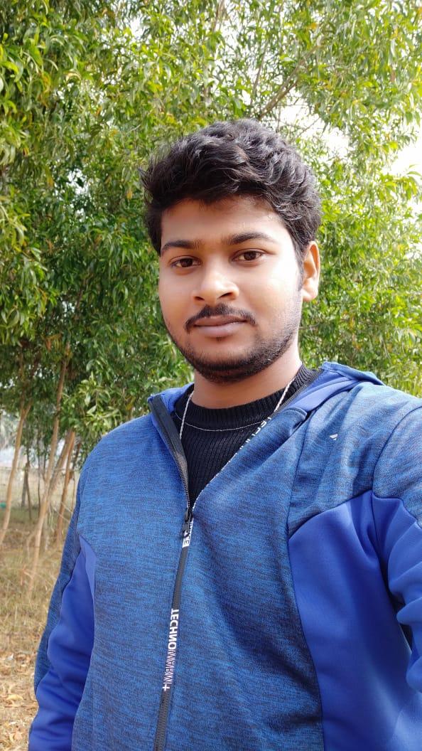 Amit Mandal