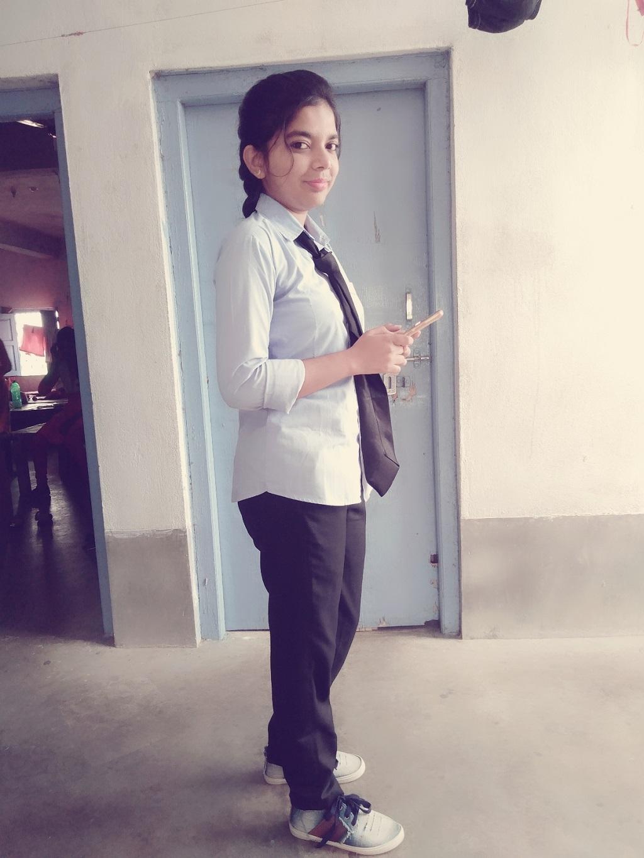 Aparjita Ghosh