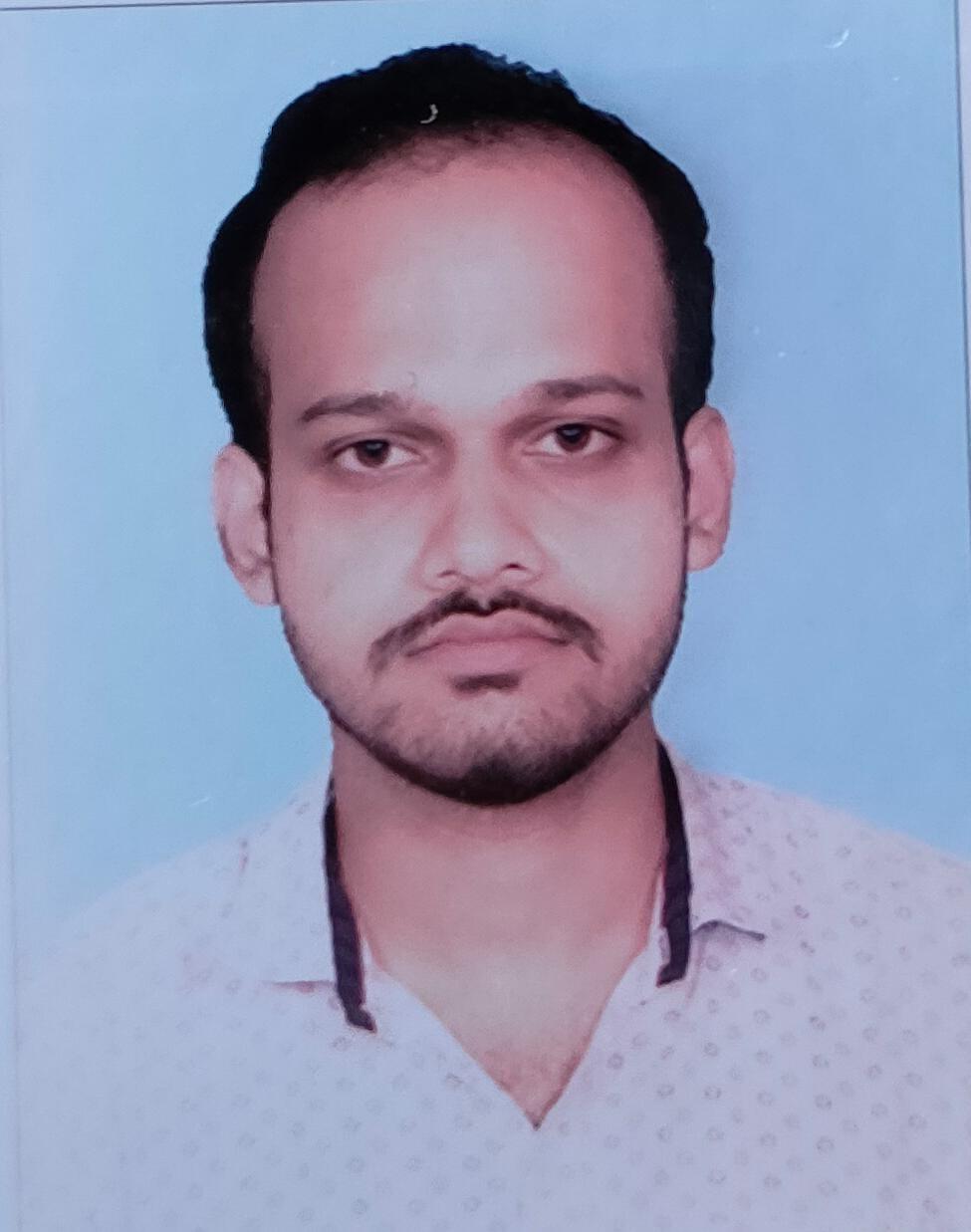 Sayan Kumar Khan