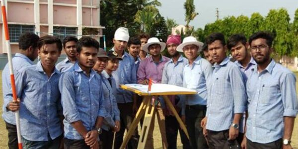 Diploma in Civil Engineering (CE)