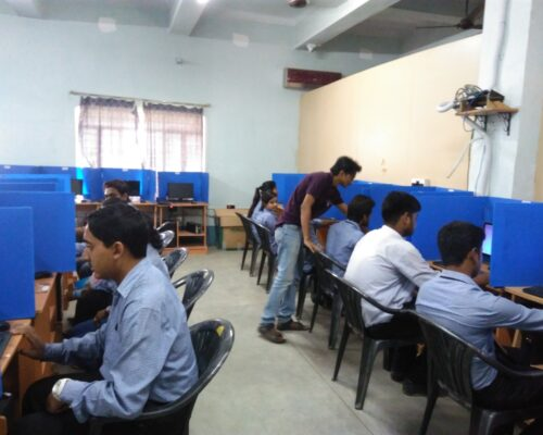 Diploma in Computer Science & Technology (CST)