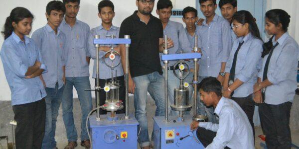 Diploma in Mechanical Engineering (ME)